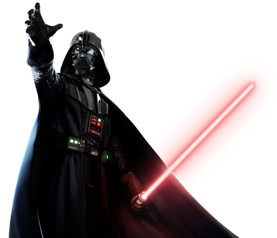 The Power of the DarkSide…